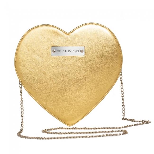 PRIESTON HEART bag